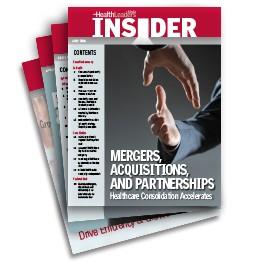 HealthLeaders Media Insider Subscription