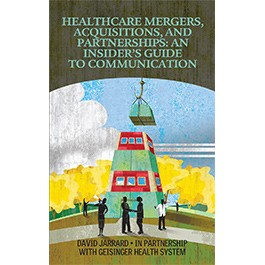 Healthcare Mergers, Acquisitions, and Partnerships