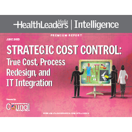 Strategic Cost Control Intel Report