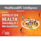 Population Health: Investing in a Risk-Based Future