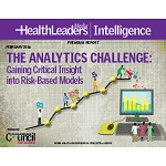 The Analytics Challenge